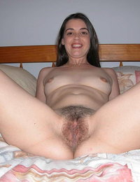 Hairy xxx amateur compilation