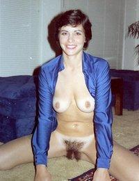Hairy free amateur xxx pics