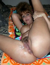 Hairy amateur wives xxx