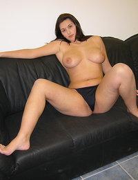 Busty free xxx amateur skinny girl